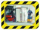 lustra przemysłowe do kontroli kierunków