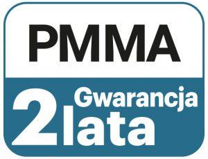 PMMA gwarancja