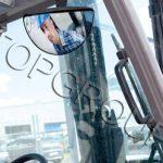 lusterka do wózków widłowych