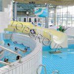 lustra kontrolne basenowe