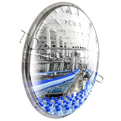 lustro przemysłowe odporne na temperaturę