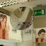 lustro sklepowe akrylowe