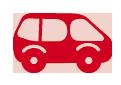 piktogram lustra drogowe