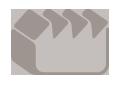 piktogram lustra stalowe